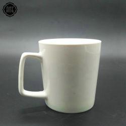 Migliori cose per vendere di ceramica bianco della foto di stampa 360ml della tazza su ordinazione di sublimazione