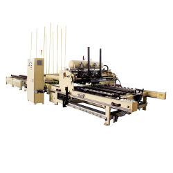 Sf9026 Semi Automatische Machine om Houten Pallet te maken