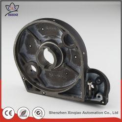 Aluminio Shell de ratón personalizada de piezas de mecanizado CNC