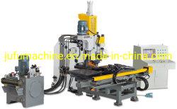 鋼板を打つためのCNCの工作機械