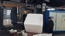 プラスチックIBCタンク/Chemical高出力のタンク吹く型、プラスチック打撃型