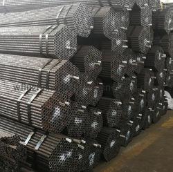 Tuyau en acier sans soudure pour basse et moyenne pression Chaudière, Chaudière à vapeur et chauffage tube en acier GO3087 20g ASME SA179 SA210 A1 C SA335