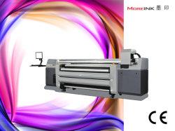 Fabricante do jato de máquina de impressão Auto Vinil Sublimação de Tinta Impressora de papel