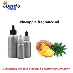 においの蝋燭の作成のためのトロピカル・フルーツのパイン・ジュースの味または芳香オイル