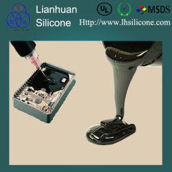 RTV-2 löschen elektronischen Silikon-Gummi für den elektronischen und LEDPotting Potting