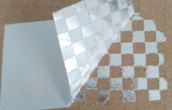 ペット機密保護のラベル及びMatrialの反偽造品ボイドラベルのタンパーの明白な印刷材料