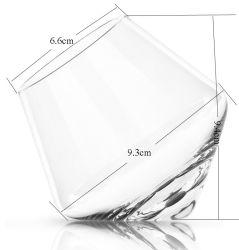 Хрустальное стекло наружного кольца подшипника вибрационного сита