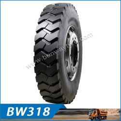 최고 타이어는 무거운 덤프 트럭 타이어 로더 타이어에 단단한 OTR 타이어이라고 16/70-20 16/70-24 14.00-25 13.00-25 상표를 붙인다