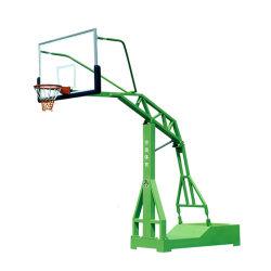 運動場のための高品質のスポーツ用品のバスケットボールの立場