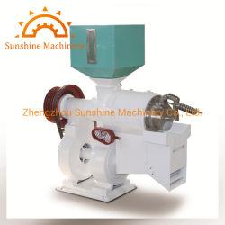 Rolo de Borracha Preço de rebentamento de descasque de arroz Máquina Huller