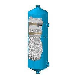 I separatori di gas e liquidi Scrubbers