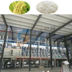 熱い販売のセリウムの証明書の米カラー選別機、磨かれた米