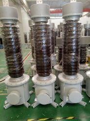 発電所のSwitchyardの使用のコンデンサーの電圧変圧器