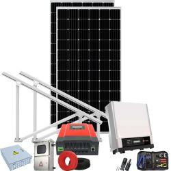 Электростанции солнечные панели управления генератора светодиодный индикатор зарядного устройства USB