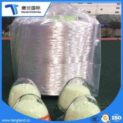 Nylon6 pa6/n-6 Industrieel Garen voor de Stoffen van het Koord van de Band/de Netten van de Visserij/Kabels/Geocloth/Canvas/Riemen/Kant