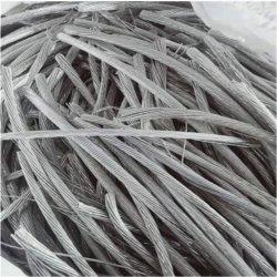 Het Afval van het Schroot van de Draad van het Aluminium van de Rand van het Schroot van het Aluminium van de hoogste Kwaliteit