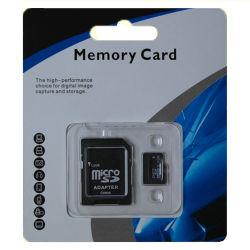 Основная часть Micro размер карты памяти SD 32ГБ профессионалом с розничной упаковки в блистерной упаковке