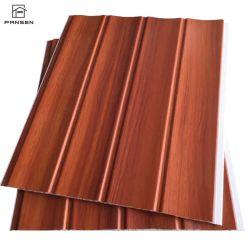 2020 Wood Design et de plafond PVC Panneau mural pour la décoration