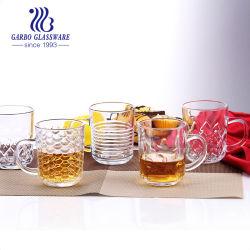Het in het groot Gegraveerde Glaswerk van de Kop van het Glas van de Wisky van het Glaswerk (GB091805YH)