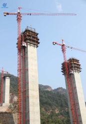 부유한 OEM 경험 Sc 시리즈 포트 또는 굴뚝 또는 브리지 또는 Hoistway 건축 엘리베이터