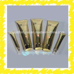 Crème cosmétique High-Class/pharmaceutiques PE/Tube en plastique