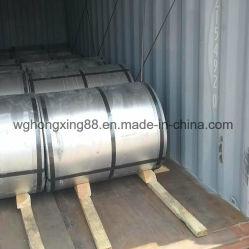 Os grãos orientados e Non-Oriented laminados a frio e Baixa Liga de Aço Silício Coil
