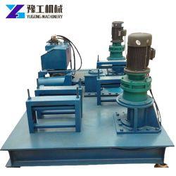 ماكينة ثني عارضة الضغط التلقائي H / ماكينة تثنية القضبان الفولاذية