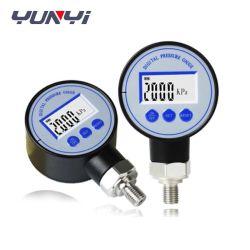 60mm pequeno Medidor de Pressão Digital