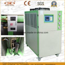 Refrigeradores de ar resfriado/Chiller de Agua com certificação CE