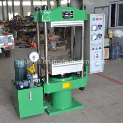 Appuyez sur la vulcanisation du caoutchouc de la série Xlb, Vulcanizer Machine