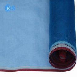 Blauw Wit Geel Rood Zwart Nylon Mosquito Raam Netting