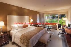 Cinco Estrelas com design moderno mobiliário de hotel Hotel Room mobiliário para o Sheraton Use