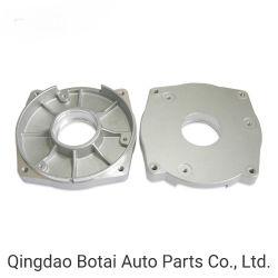 Piezas de automóviles automóviles Acondicionador de aire cubierta de aleación de aluminio moldeado a presión de zinc