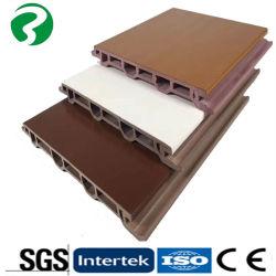중국 Buwei 공장 공급자 목제 플라스틱 합성 벽 클래딩