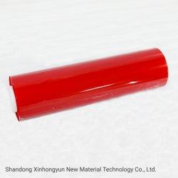 El aislamiento eléctrico compuesto de la Película de poliimida rojo Fin