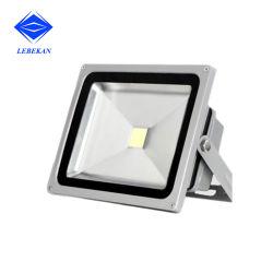 Светодиодная подсветка RGB Прожектор 10W-200W 100-265В переменного тока для использования вне помещений высокий люмен 150 Вт 200W RGB прожектор светодиодный индикатор