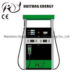 가스 주유소를 위한 자동적인 연료 분배기