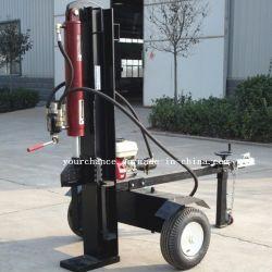 A China de alta qualidade barato 20-40 toneladas divisor de Log para venda