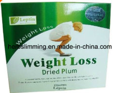 La leptina la pérdida de peso adelgaza de ciruela seca