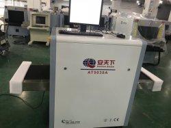 Банк инспекции безопасности станции сканера на5030A X Ray багаж сканера