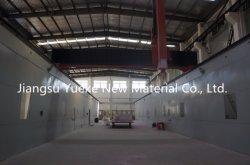 Mitte-Aufbereiten der Bearbeitung-5-Axis der nichtmetallischen Materialien