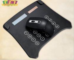 2018 Nouvelle entreprise Creative cadeaux promotionnels calculatrice Tapis de souris