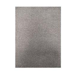 Vervaardiging Groothandel biologisch katoen elastaan 2*2 rib Knitting Fabric for Kleding