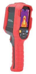 赤外線IRの熱探知カメラの無接触赤外線体温の熱探知カメラ