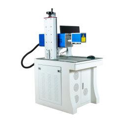 De Apparatuur van de Gravure van de Laser van Co2 Gespecialiseerd in het Merken van de Verpakking van het Voedsel en de Verpakking van de Drank