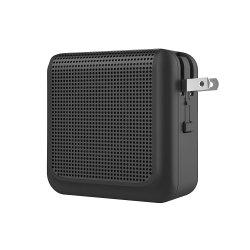 De in het groot OEM van de Fabriek Draagbare Mini Draadloze Spreker van het Systeem van het Spel met de Spreker van Bluetooth van de Banken van de Macht 5000mAh