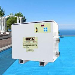 Hete Verkoop Energiebesparend zwembad 5.5-60kw Elektrische waterverwarmer