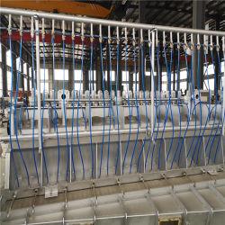 Coussin d'air Headbox pour moulin à papier