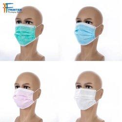 ممونات مستهلكة [3-بلي] [نون-ووفن] [فس مسك] جراحيّة طبيّة