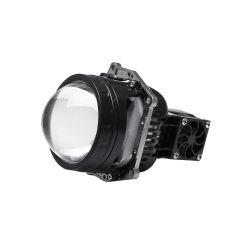 P20 Super Brigh дополнительные ксеноновые фары автомобиля светодиодная лампа передних противотуманных фар 3.0inch светодиодный индикатор объектива проектора